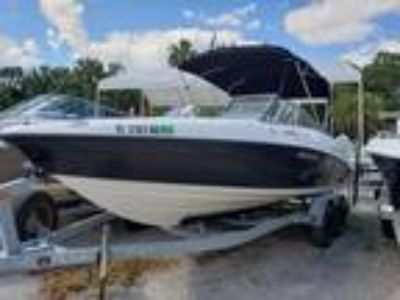 23' Yamaha Boats SX230 High Output 2006