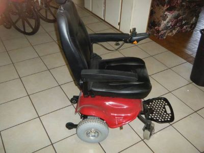 Scooter (gladewater) Scooter (gladewater)