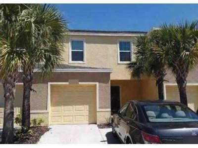 3 Bed 2.5 Bath Foreclosure Property in Gibsonton, FL 33534 - Hound Chase Drive
