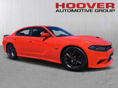 2019 Dodge Charger SRT8 Super Bee ()