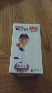 Chase Anderson Bobblehead