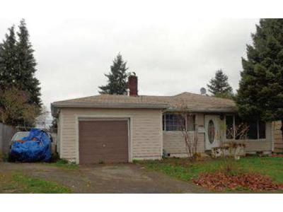 3 Bed 1.5 Bath Foreclosure Property in Portland, OR 97220 - NE Morris St