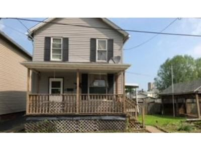 3 Bed 1 Bath Foreclosure Property in Latrobe, PA 15650 - John St