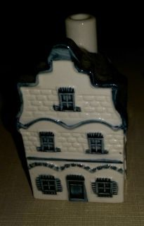 KLM Miniature House Awards No. 1