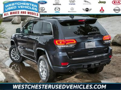 2015 Jeep Grand Cherokee Limited (Wh)