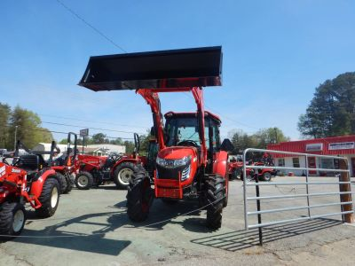 2019 Branson Tractors 7845C Tractors Cumming, GA
