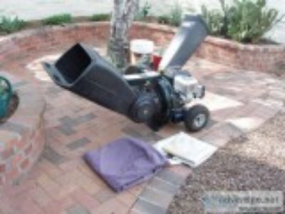wood chipper . hp for sale NEW