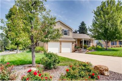 Remodeled 4 Bed In Centennial