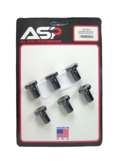 Sell ASP Flywheel Bolts Set Honda D15-D16-D17 motorcycle in West Palm Beach, Florida, US, for US $51.99