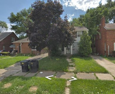 House for Sale in Detroit, Michigan, Ref# 201551078