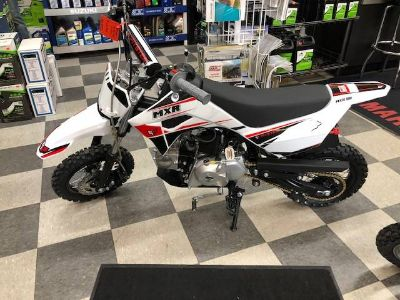 2019 Pitster Pro MXR 90 Semi- Auto Motorcycle Off Road Francis Creek, WI