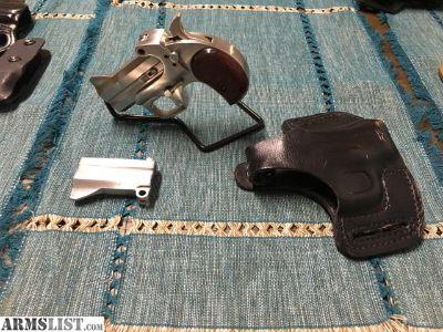 For Sale: Bond Arms Derringer