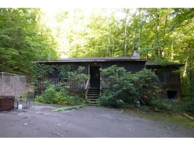 3 Bed 1 Bath Preforeclosure Property in Sevierville, TN 37876 - Bear Mountain Ln