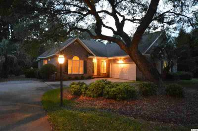 97 Potrush Loop Pawleys Island Three BR, Welcome to Heritage
