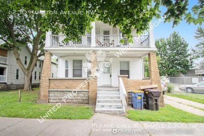 Apartment Rental - 1230 Hamilton Avenue NW