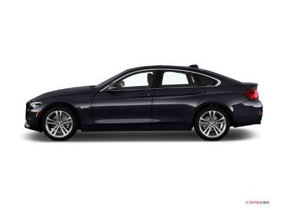 2019 BMW 430 Gran Coupe i xDrive (Imperial Blue Metallic)