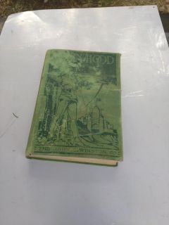 Robin hood book 1923 has all pages.