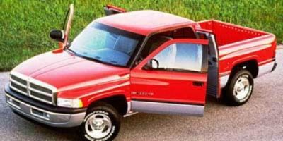 1998 Dodge RSX Laramie SLT (WHITE.)