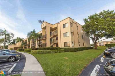 10801 W Clairmont Cir 101 Tamarac Two BR, LOWEST PRICED UNIT IN