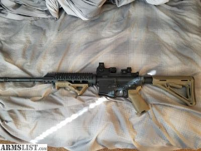 For Sale: AR-15 for sale
