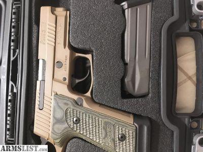 For Sale: Sig Sauer P229 Scorpion Elite