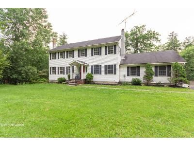 4 Bed 3 Bath Foreclosure Property in Accord, NY 12404 - Cooper St