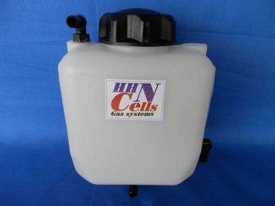Buy 1.5 Qt. Electrolyte Bubbler Tank HHO Dry Cell Hydrogen Generator Gas KOH Safe! motorcycle in Port Charlotte, Florida, United States, for US $21.95