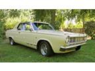 1965 Dodge Charger Dart Charger 273