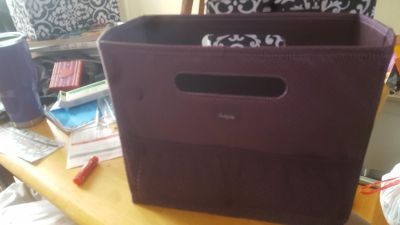 Thirty one fold and file. GUC