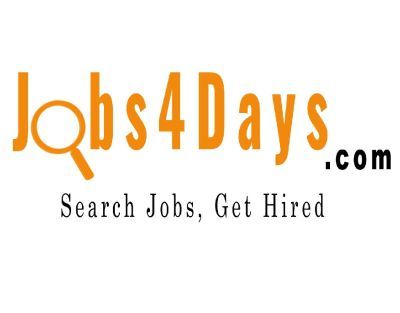We got more Jobs then Indeed! - Jobs4Days.com