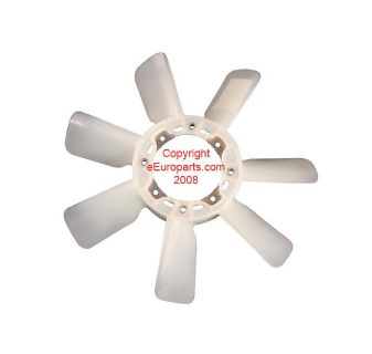 Buy NEW Aisin Engine Cooling Fan Blade FNV001 Volvo OE 1317465 motorcycle in Windsor, Connecticut, US, for US $52.83