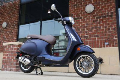 2019 Vespa Primavera S 150 Scooter Saint Charles, IL