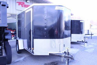 2017 Haulmark PPT6X10DS2 Utility Trailers Adams, MA