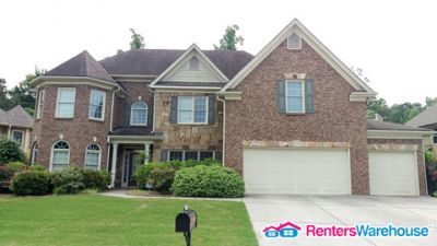 Enormous Gem! 5 Bedroom 4 Bath in Lawrenceville!
