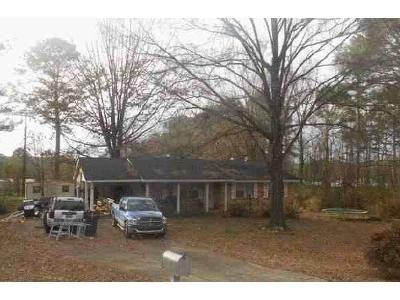 3 Bed 1 Bath Foreclosure Property in Bessemer, AL 35020 - Cory St