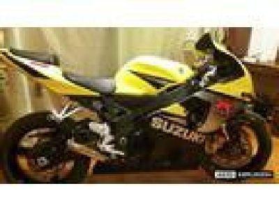 $2,600 2005 Suzuki Gsx-r