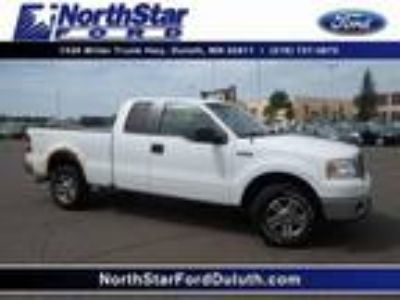 used 2008 Ford F-150 for sale.
