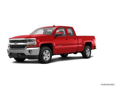 2016 Chevrolet Silverado 1500 1LT All-star 5.3L V8 4x4 (Red Hot)