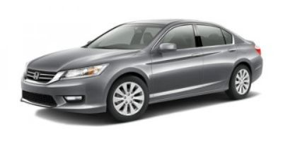2014 Honda Accord EX-L (Crystal Black Pearl)