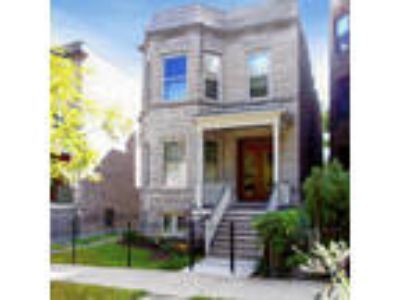 Chicago Eight BR, 1427 West Winona Street , IL Listing Price: