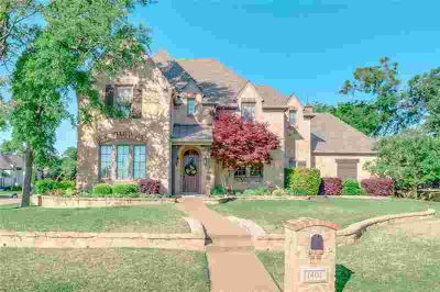 1401 Norwegian Wood Court MANSFIELD Four BR, Executive property