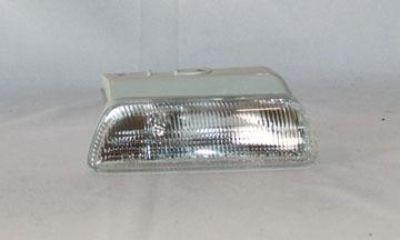 Find 95-99 DG N-EON Parking Side Lamp Light Passenger Side motorcycle in Grand Prairie, Texas, US, for US $14.73