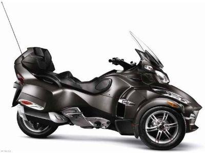 2011 Can-Am Spyder RT-S SE5 3 Wheel Motorcycle Antigo, WI