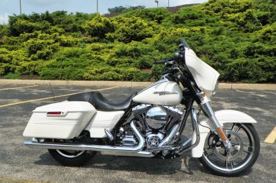 2015 Harley-Davidson Street Glide Special Touring Motorcycles Johnstown, PA