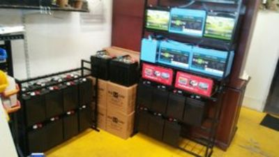 Batteries- Prices Vary