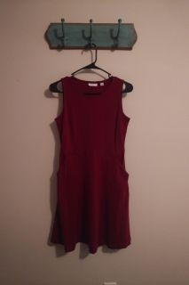 Small red dress OBO