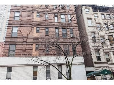 1 Bed 1 Bath Foreclosure Property in New York, NY 10128 - E 95th St Apt 3f