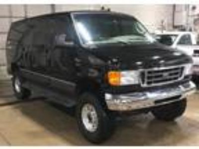 2006 Ford E350 Quigley Conversion Diesel 4WD