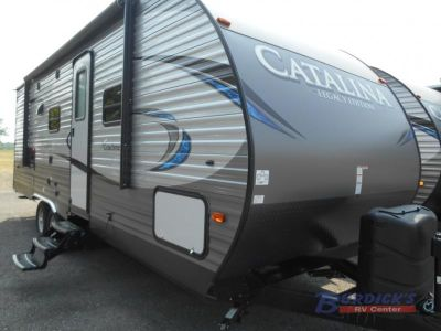 2019 Coachmen Rv Catalina Legacy 243RBS