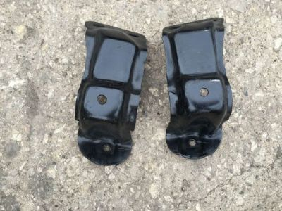 Buy Ford F100 2WD Motor Mounts / Stands FE 360 390 1967 1968 1969 1970 1971 1972 motorcycle in Houston, Texas, United States, for US $125.00